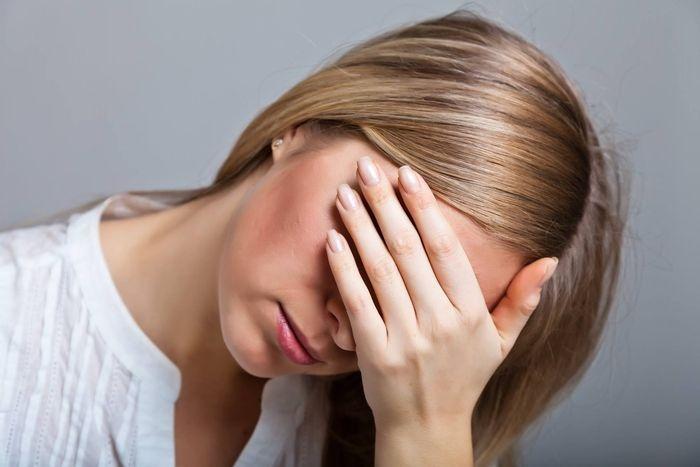 Причины сильной слабости и потливости: основные факторы, Нет потливости