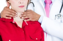 Повышенная потливость при заболеваниях щитовидной железы: причины, симптомы, лечение
