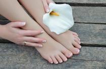 Причины гипергидроза ног у взрослых и детей