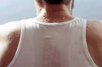 Причины повышенной потливости у мужчин: ключевые факторы