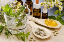 Средства от потливости при климаксе: обзор лекарственных препаратов и народных рецептов