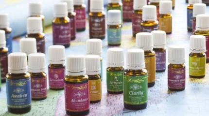 Лучшие эфирные масла от потливости: советы и рекомендации по применению