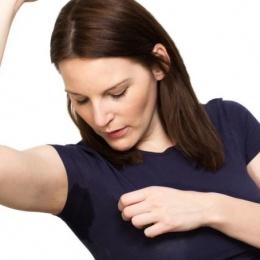 Эссенциальный гипергидроз – отличительные признаки и лечение