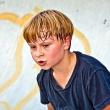 Сильная потливость головы у ребенка: возможные причины и методы устранения недуга