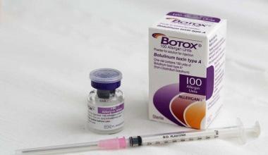 Ботулотоксин при гипергидрозе: все что нужно знать о препарате