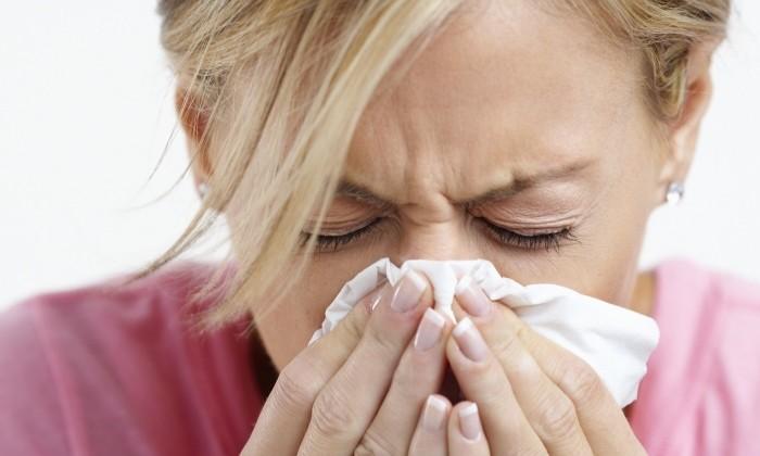 Потливость при простуде без температуры